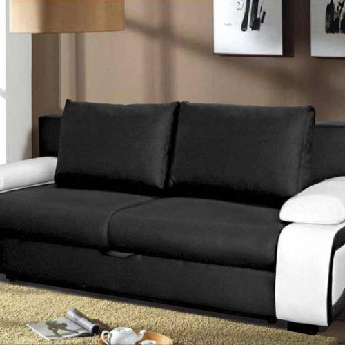 Ines (textilbőr) kanapé