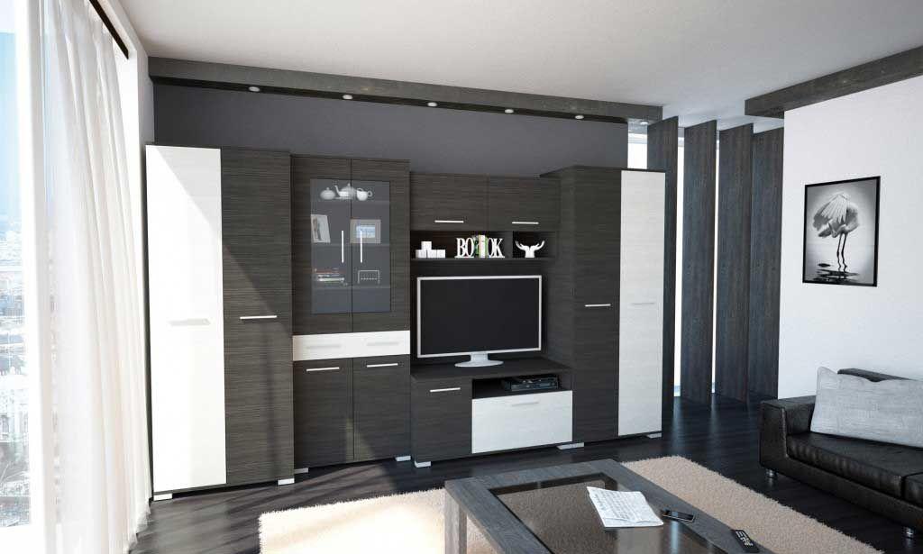 Golden nappali szekrénysor 360