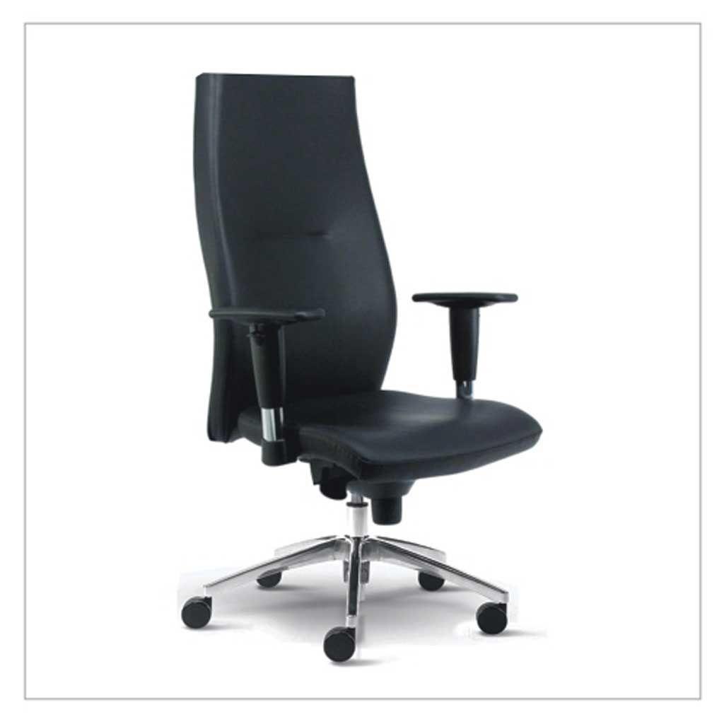 ORLANDO HB R16H STP.T.ST28 SD01 SH Bőr fotel