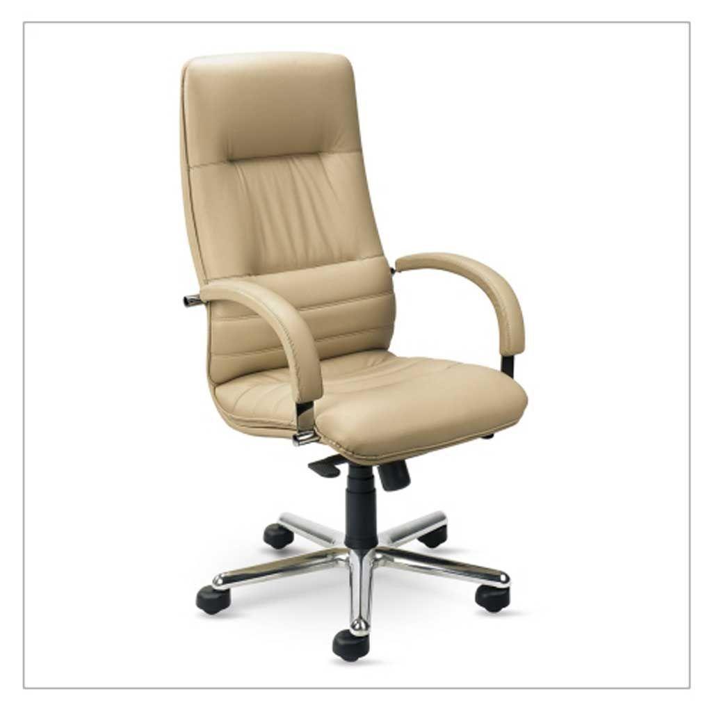 LINEA ST04-POL MPD170 SP-12 SH Bőr fotel