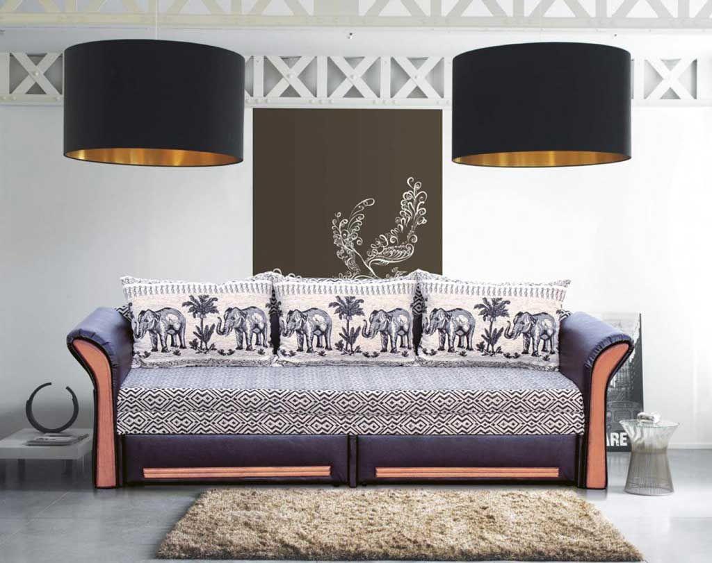 Safari III  kanapé