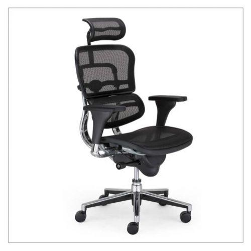 ENJOY ERGOHUMAN EH-HAM KM11 SH Bőr fotel