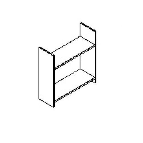 Silver irodabútor-irodai-fali-szekrény