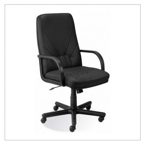 MANAGER KD TS13 HS SP-A SH Bőr fotel
